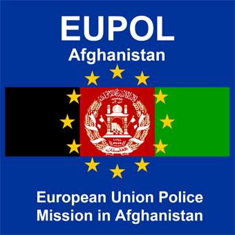 EUPOL_Logo